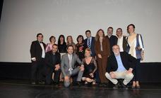Gala anual de la Asociación Intersectorial de Empresarios