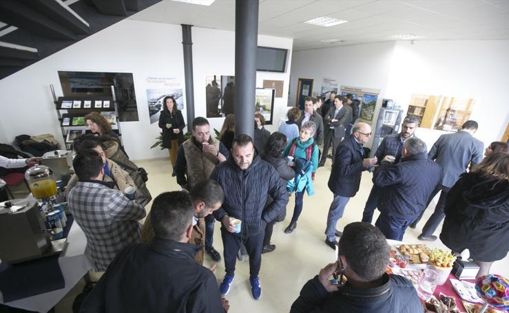 Así ha sido el desayuno informativo 'Oportunidades sostenibles en el entorno rural', organizado por IDEAL