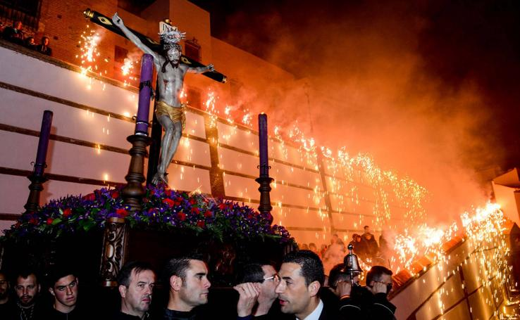 Recuerdos de Lunes Santo en Guadix