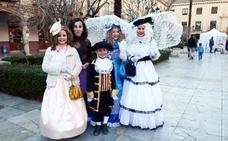 El Ayuntamiento de Guadix convoca un Concurso de Disfraces de Carnaval online 2021