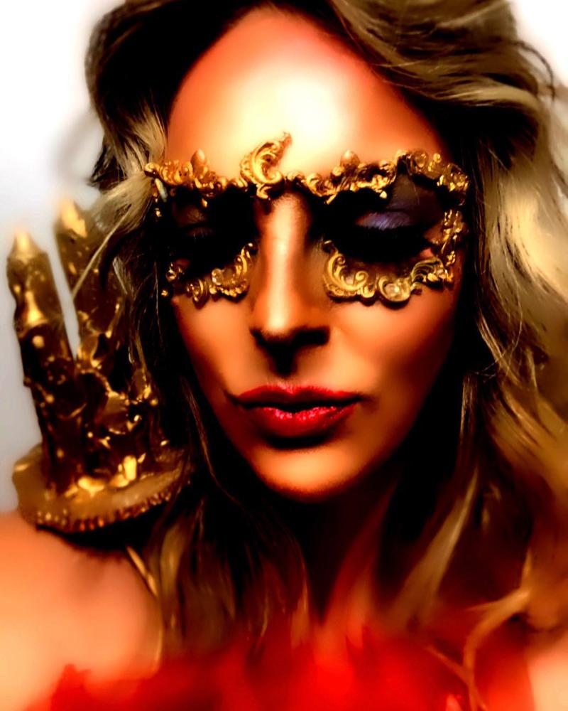 El Ayuntamiento de Guadix anima a participar en el concurso maquillajes de Carnaval online 2021