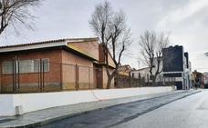 Finalizan las obras de mejora en las calles Obispo Rincón y Montoro