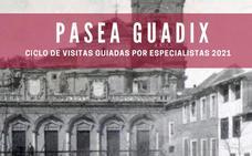 El programa Pasea Guadix comienza el sábado con un paseo virtual