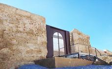 Vuelven las visitas guiadas a la Alcazaba de Guadix