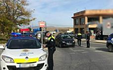La Junta de Andalucía mantiene el cierre perimetral de Guadix