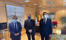 Licitado el contrato para el estudio informativo del corredor ferroviario Lorca-Guadix