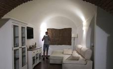 Casas-cueva, el antídoto natural para la subida de la luz