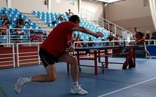 Huétor Vega acoge el Torneo de Federaciones Andaluzas