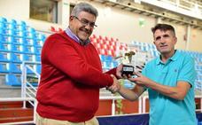 El CD Huétor Vega busca patrocinadores para evitar el naufragio en la élite nacional