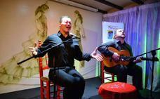 La peña de Huétor Vega inaugurará el Circuito Flamenco Provincial