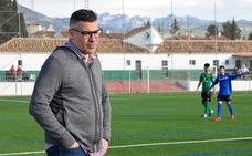 El CD Huétor Vega consuma el descenso: el sueño acaba tras dos temporadas en Tercera