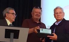 La Asociación de Vecinos de Huétor rinde homenaje a sus fundadores