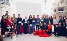 Los Premios Maestro José Agudo recuerdan al pintor David Zaafra