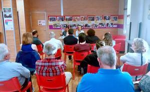 La delegada de Medio Ambiente defiende el Potaug en Huétor Vega