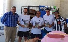 El Memorial Ángel Chiscano cumple ocho ediciones