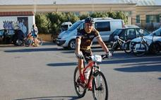 Huétor Vega estrena este fin de semana su Carrera de Fondo de Mountain Bike