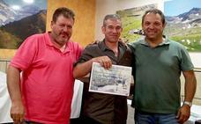Sergio Rodríguez gana el Concurso Local de Pesca de Agua Dulce