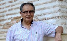 Miguel Jiménez Sola reivindica a San Roque en el pregón de las fiestas de Huétor Vega