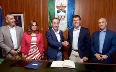 La rehabilitación la Casa de los Aragoneses de Monachil costará 4,5 millones