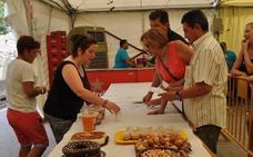 Los vecinos de Monachil elegirán el mejor ajoblanco del municipio