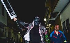Las calles de Huétor Vega acogerán un juego de terror nocturno real y en vivo