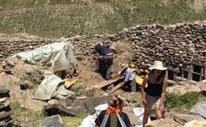 Monachil recuperará el yacimiento prehistórico del Cerro de la Encina