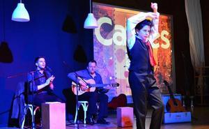 Huétor Vega estrena el sábado las catas diurnas de vino y flamenco