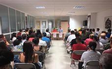 La Junta invierte cerca de 300.000 euros en planes de empleo en Huétor Vega
