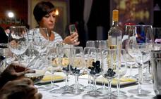 El Museo del Vino y el Flamenco inaugura sus «mañanas didácticas» con una cata de uvas