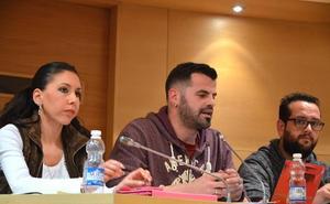 Izquierda Unida propone la creación de un mercado de artesanos en Huétor Vega