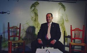 La Parra acerca el flamenco a los colectivos de Huétor Vega