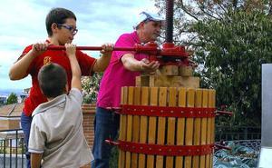 Huétor Vega acoge el sábado su Fiesta de la Vendimia