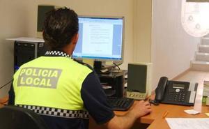 El grupo socialista propone ampliar la plantilla de la Policía Local en Huétor Vega