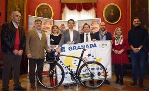 La Vuelta a Andalucía pasará por Huétor Vega el 23 de febrero