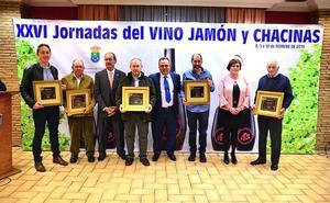 El ascenso nacional del vino en Huétor Vega