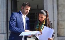 Chus Fernández llevará la seguridad de la A-4028 al Parlamento Andaluz