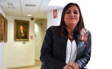 Lola Aguayo, nueva portavoz de Cs en el Ayuntamiento de Huétor Vega