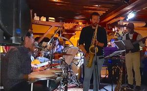 Festival de Jazz de Huétor Vega: melómanos unidos en El Zute