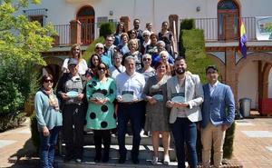 CD Huétor Vega, Huetorsalud, Operación Encina y Vesci: homenajeados en los cuartos premios Maestro José Agudo