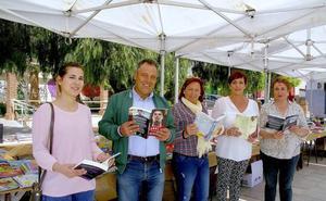 Huétor Vega lee 'El Quijote'