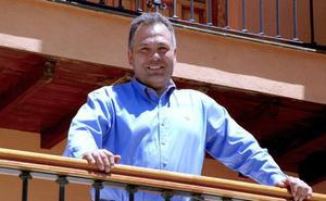 Mariano Molina presenta hoy su candidatura para mantener la alcaldía de Huétor Vega