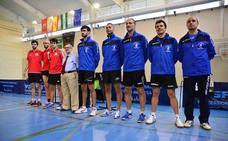 Los veteranos del CD Huétor Vega jugarán por primera vez en la máxima categoría andaluza
