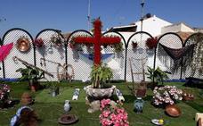 Ébano, Mis Flamenkitos y Caicena: las cruces ganadoras este año en Huétor Vega