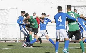 Las Viñas será una fiesta para empujar al Huétor Vega a la permanencia en Tercera División