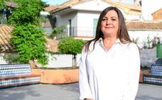 Lola Aguayo (Cs Huétor Vega): «Nos toca gobernar ya porque tenemos proyecto y liderazgo»