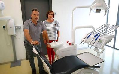 El centro de salud de Huétor Vega ya cuenta con servicio de odontología