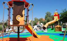 El parque infantil tematizado de Huétor Vega abre sus puertas