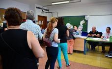 El Partido Popular reedita su victoria en Huétor Vega