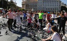 Barcelona, Tarragona y Sitges: así fue el viaje de fin de curso del Mariana Pineda de Huétor Vega