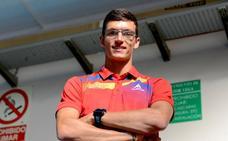 «Representar a España en el Mundial de 'duatlón' ha sido una recompensa»